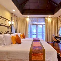 Отель Wora Bura Hua Hin Resort and Spa 5* Номер Делюкс с различными типами кроватей фото 7