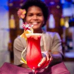 Tanoa Rakiraki Hotel гостиничный бар