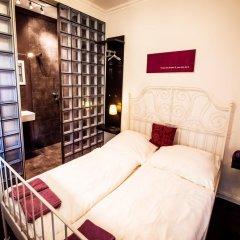 Отель Sankt Pauli Lodge Германия, Гамбург - отзывы, цены и фото номеров - забронировать отель Sankt Pauli Lodge онлайн комната для гостей