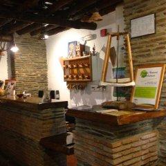 Отель Picon De Sierra Nevada Испания, Сьерра-Невада - отзывы, цены и фото номеров - забронировать отель Picon De Sierra Nevada онлайн интерьер отеля фото 2