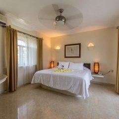 Отель Aventura Mexicana 3* Номер Делюкс с разными типами кроватей фото 2