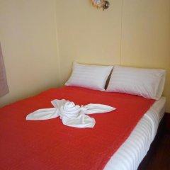 Отель Lanta DD House 2* Бунгало с различными типами кроватей фото 23
