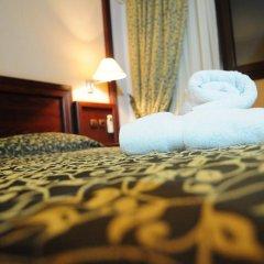 Avalon Hotel Thessaloniki 4* Номер категории Эконом с различными типами кроватей фото 4