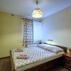 Отель Apartamenty i Pokoje w Willi na Ubocy Люкс повышенной комфортности фото 8
