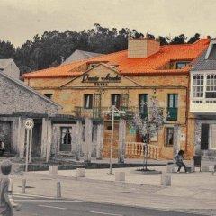Hotel Puerto Arnela Камариньяс фото 3