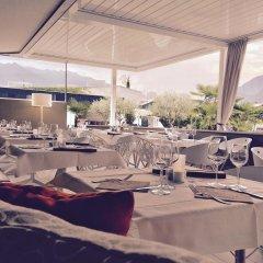 Schlosshof Charme Resort – Hotel & Camping Лана питание