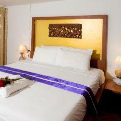 Отель The Garden Place Pattaya 2* Студия с различными типами кроватей фото 15