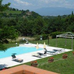 Отель Agriturismo Fattoria Di Gragnone 3* Улучшенный номер фото 7