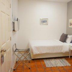 Отель Ratchadamnoen Residence 3* Стандартный номер с различными типами кроватей фото 3