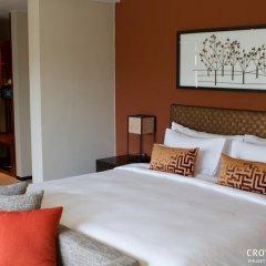 Отель Crowne Plaza Phuket Panwa Beach 5* Люкс с двуспальной кроватью фото 3