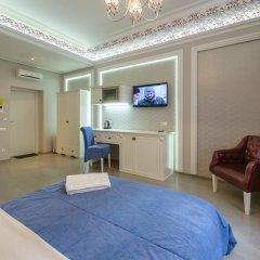 Гостиница Partner Guest House Khreschatyk 3* Полулюкс с различными типами кроватей фото 15