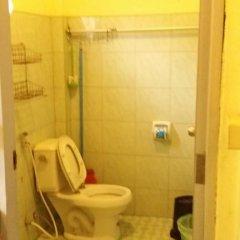 Отель Happy Bungalow 2* Номер категории Эконом с различными типами кроватей фото 5