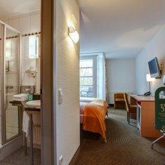 Centro Hotel Nürnberg 3* Стандартный номер с различными типами кроватей фото 2
