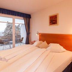 Hotel Tannerhof Сцена комната для гостей