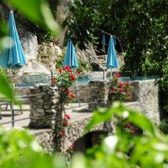 Отель Villa Sasso Меран фото 7