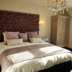 Отель Blanch House комната для гостей фото 18