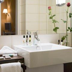 Mercure Budapest Korona Hotel 4* Стандартный номер фото 2