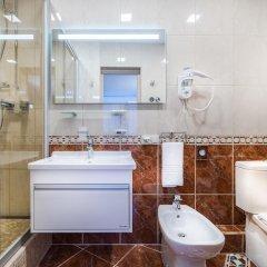 Hotel Zemaites ванная фото 2