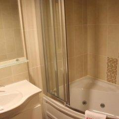 Grand Zeybek Hotel 3* Люкс с различными типами кроватей фото 14
