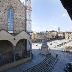 Отель Locappart Santa Croce Terrazza