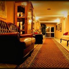 Hotel Vila Tina интерьер отеля фото 3