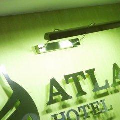 Отель Атлас Иркутск интерьер отеля фото 3