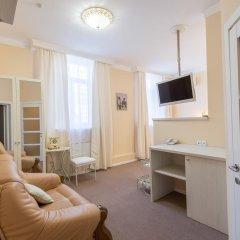 Hotel Complex Pans'ka Vtiha Киев комната для гостей фото 3