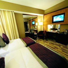 Отель Monaco Hotel ОАЭ, Дубай - отзывы, цены и фото номеров - забронировать отель Monaco Hotel онлайн интерьер отеля фото 3