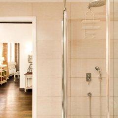 Отель Sweetly Home Roma Италия, Рим - отзывы, цены и фото номеров - забронировать отель Sweetly Home Roma онлайн ванная фото 2