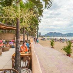 Отель Le Delta Нячанг пляж фото 2