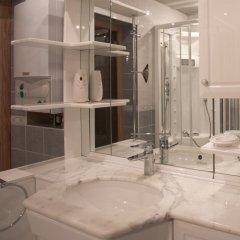 Апартаменты Apartments Belinskogo 3 Санкт-Петербург ванная