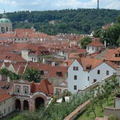 Отель Golden Well Прага фото 9