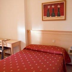 Отель Residencial Lar do Areeiro 2* Стандартный номер с различными типами кроватей фото 3