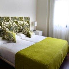 Отель Hva Augusta Garden Apartments Испания, Барселона - отзывы, цены и фото номеров - забронировать отель Hva Augusta Garden Apartments онлайн комната для гостей фото 5