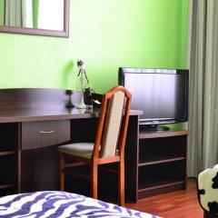Мини-отель Сиботель Стандартный номер разные типы кроватей фото 3