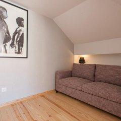 Отель Feels Like Home Rossio Prime Suites 4* Люкс фото 20