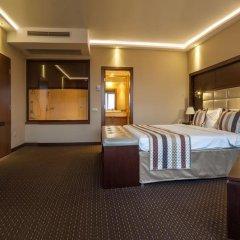 Hotel Imperial 4* Номер Делюкс с двуспальной кроватью фото 8