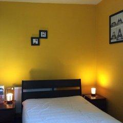 Old Town Hostel Стандартный номер с различными типами кроватей фото 7