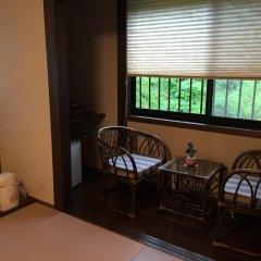 Отель Seifuso Минамиогуни удобства в номере фото 2