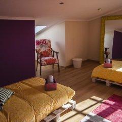Отель Inn Houzz спа фото 2