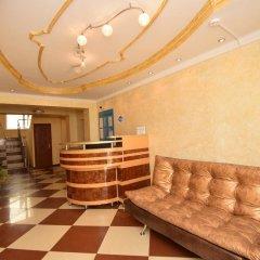 Отель Афина Дивноморское спа