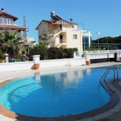 Отель Fairways Villas бассейн фото 2