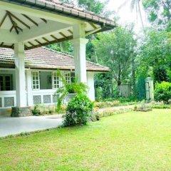 Отель Plantation Villa Ayurveda Yoga Resort фото 16