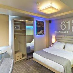 The Peak Hotel 4* Номер Комфорт с двуспальной кроватью фото 5