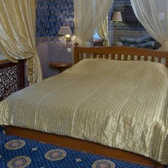 Гостевой Дом Рублевъ Полулюкс с различными типами кроватей фото 8
