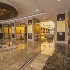 Отель Terrace Beach Resort интерьер отеля фото 3