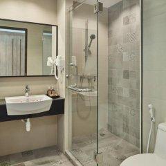 Отель Ananta Burin Resort 4* Улучшенный номер с различными типами кроватей фото 14