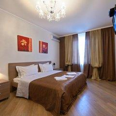 Гостиница Partner Guest House Khreschatyk 3* Улучшенные апартаменты с различными типами кроватей фото 3