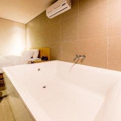 Seocho Cancun Hotel 2* Люкс с различными типами кроватей фото 12