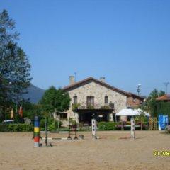 Отель Posada de Trapa детские мероприятия